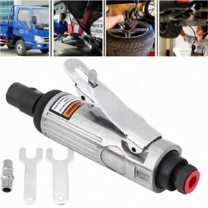 1 4 Pneumatic Tools Air Angle Die Grinder Polisher Grinding Cutting Machine