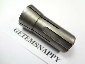 Snap On 5 8 11 Sae Collet For Cg500 Stud Remover Puller Resetter Nice