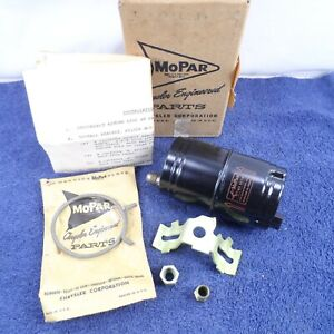 Inline Filter Torqueflite Automatic Transmission 1960 63 Dodge Chrysler Plymouth