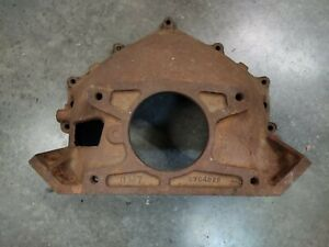 1954 1956 Chevy corvette Original 3704922 Ci Bellhousing Bell Housing