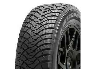 4 New 225 60r16 Falken Winterpeak F Ice 1 Studable Tires 225 60 16 2256016