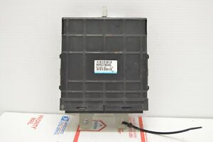 2002 Mitsubishi Montero 3 5l Engine Control Module Unit Ecm Mr578045 K8 044