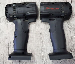 Snap On Ct8810a Black 18v 3 8 Drive Monster Impact Wrench Repair Shell Body