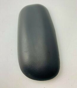 1994 2004 Ford Mustang Center Console Arm Rest Lid Top Cover W Flat Clip Black
