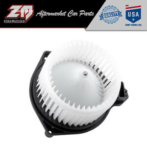 Heater A C Blower Motor Fan For 2005 2015 Toyota Tacoma Pickup Truck 700188