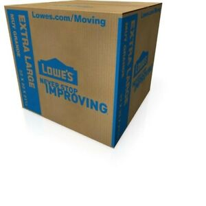 20 New Extra Large Xl Moving Storage Shipping Packing Postage Boxes 22x22x21 5