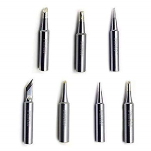 Soldering Tips T18 Iron 60 Watt Tip For Hakko Station Fx 888d