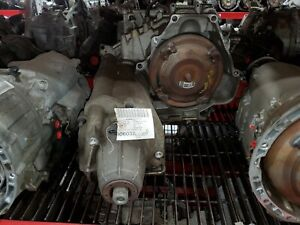 Automatic Transmission Out Of A 2004 Cadillac Eldorado 4 6l With 45 956 Miles