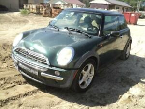 Wheel Coupe 15x3 1 2 Compact Spare Fits 02 14 Mini Cooper 349113
