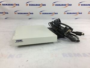 Karl Storz Endoskope Decoder Network Wuis2286 W cables read