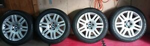 Bmw Rims And Tires 18 245 50r 8 2018 2020