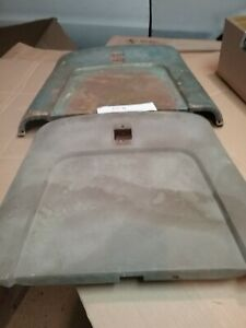 1968 691970 Buick Olds Chevelle Pontiac Bucket Seat Backs 1031