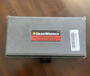 Gearwrench 2897d Pulley Puller And Installer Set Used