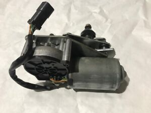 Oem Caterpillar 186 2589 Wiper Motor Assembly Front Fits Caterpillar Backhoes