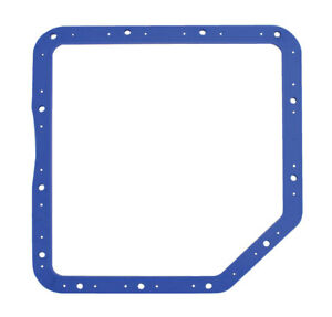 Moroso 93102 Transmission Pan Gasket Rubber steel Core Th350 3 16 Thick