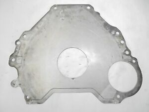 1965 1968 Mustang 289 Automatic C4 Transmission Engine Spacer Plate 157 Tooth