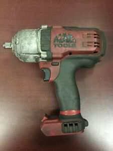 Mac Tools Bwp151 Impact Wrench 1 2 Drive 20v bare Tool