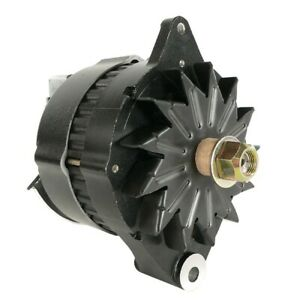 New Alternator John Deere Tractor Jd500b 600 700 700a 760a Utility 1020