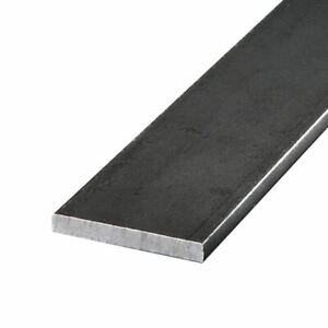 D2 Tool Steel Hot Rolled Rectangle Bar 1 X 4 X 18