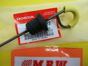 Dip Stick Dipstick Atf Automatic Transmission Fluid Car Oem Acura Tsx 04 08 2 4l