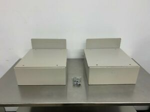 Side Tables For Mbm Triumph 5221 Or 5221 95 Paper Cutter