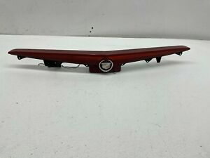 2003 2007 Oem Cadillac Cts Trunk 3rd Brake Light Third Rear Tested s9016