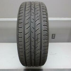 235 55r17 Continental Contipro Contact 99h Tire 8 32nd No Repairs