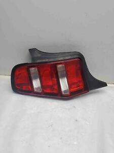 2012 Ford Mustang Oem Factory Drivers Left Tail Light Lamp Brake Ar33 13b505 A
