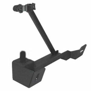 Jotto 425 3438 Laptop Mount Base Only For Ford Ram 1500 2002 2018 New