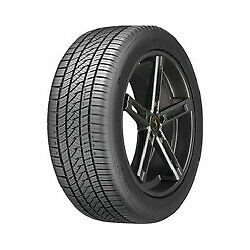 2 New 225 55r17 Continental Purecontact Ls Tire 2255517