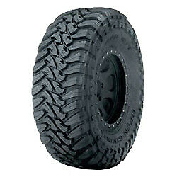 1 New 265 70r18 10 Toyo Open Country M t 10 Ply Tire 2657018