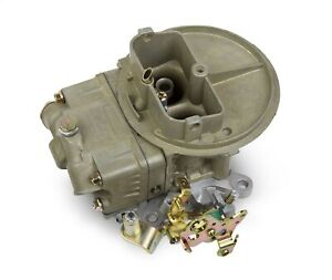 Holley Performance 0 4412ct Performance Race Carburetor
