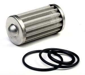 Holley Performance 162 559 Fuel Filter