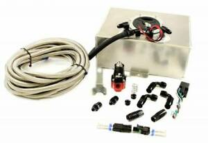 Nitrous Outlet 2011 2014 Mustang Dedicated Fuel System