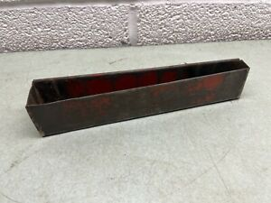 Snap On Tools Socket Tray Vintage