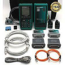 Microtest Omniscanner Cable Tester