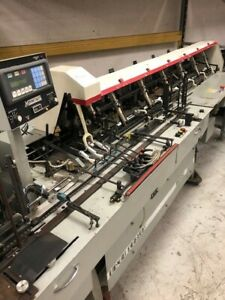 Refurbished Stretch Envelope Inserter From Tri state Mailing Equipment