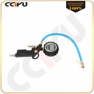 2 Inch 52mm 0 8000 Rpm Electronic Tachometer Tacho Gauge Direct Replacement