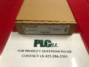 140cps11400 Brand New Modicon Ac Power Sply 140 cps 114 00