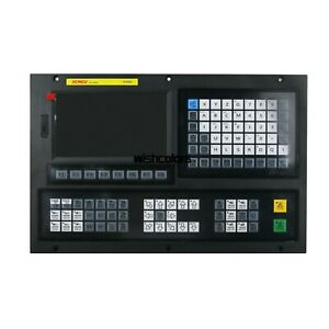 Xc809df 6axis Cnc Motion Controller System For Carving Milling Drilling Tapping