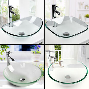 Ergonomic Gaming Chair Recliner Massage Swivel Computer Desk Seat With Footrest