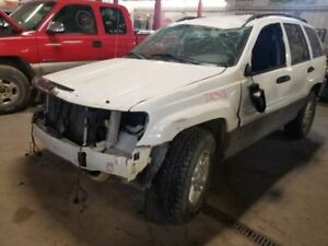 Automatic Transmission 4 0l 42re 4x4 Fits 00 04 Grand Cherokee 718406