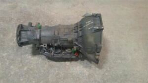 Automatic Transmission Aod From 1989 Ford F150 5 0l7611222