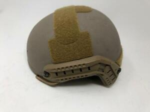 Ops Core Ballistic Helmet Size: Small Medium $764.95