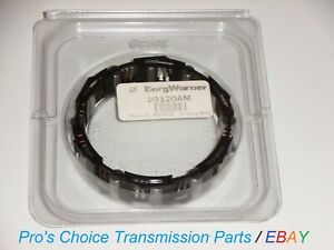 Borg Warner Low Roller Clutch fits Th200 200 4r Automatic Transmissions 1981 up