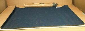 Vintage Rear Floor Mat For cars To 1937 Chevy Oldsmobile Pontiac Price Gets 2