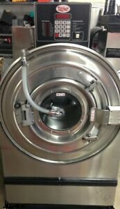 Dry Cleaning And Laundry Equipment