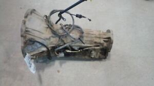 Automatic Transmission From 97 Cherokee 4 0 4wd 6368514