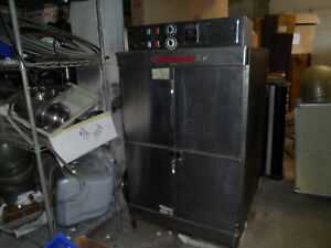 Used Blodgett Double Gas Convection Oven