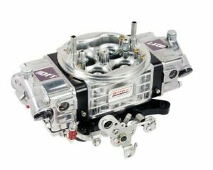 Quick Fuel Rq 950 Race q Series Carburetor 950cfm Drag Race New